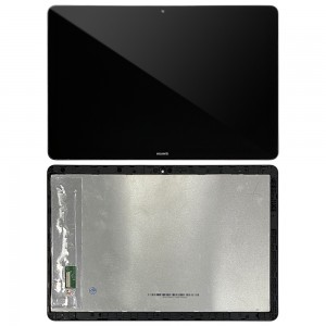 Huawei MediaPad T5 10.1 AGS2-L09 / AGS2-W09 - Full Front LCD Digitizer with Frame Black