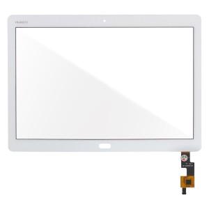 Huawei MediaPad M3 Lite 10.1 BAH-W09 / BAH-AL00 - Front Glass Digitizer Black H101-2659