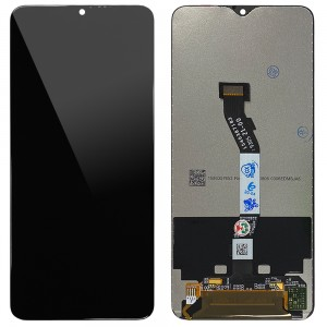 Xiaomi Redmi Note 8 Pro  - Full Front LCD Digitizer Black