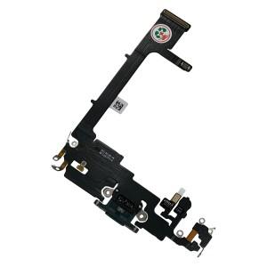 iPhone 11 Pro - Dock Charging Connector Flex Midnight Green