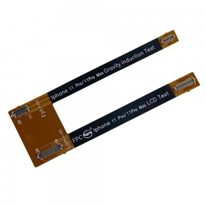 iPhone 11 Pro / 11 Pro Max - LCD Test Flex Cable