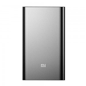 Xiaomi - 18W Fast Charge Power Bank 3nd GEN 10000mAh Black