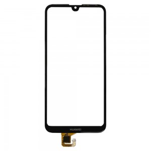 Huawei Y7 / Y7 Prime / Pro (2019) - Front Glass Digitizer Black