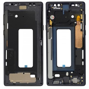 Samsung Galaxy Note 9 N960 - LCD Frame Black
