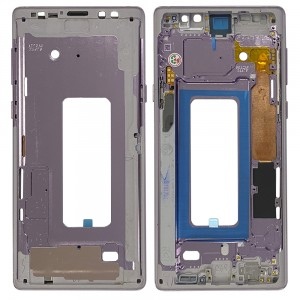 Samsung Galaxy Note 9 N960 - LCD Frame Purple