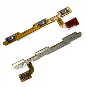 Huawei Y9 Prime (2019) / P Smart Z - Power & Volume Flex Cable