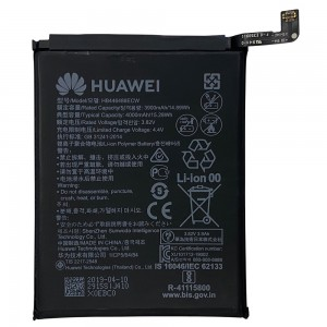Huawei P20 lite (2019) / P Smart Z - Battery HB446486ECW 3900mAh 14.89Wh