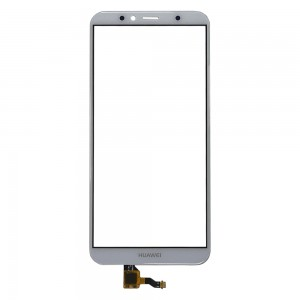 Huawei Ascend Y6 2018 - Front Glass Digitizer White