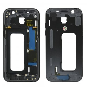 Samsung Galaxy A5 2017 A520 - Chassis Middle Frame Used Grade A/B
