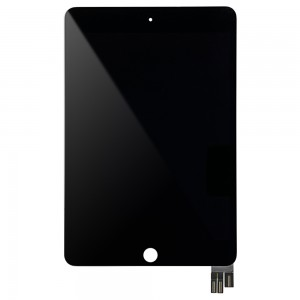 iPad Mini 5 - Full Front LCD Digitizer Black