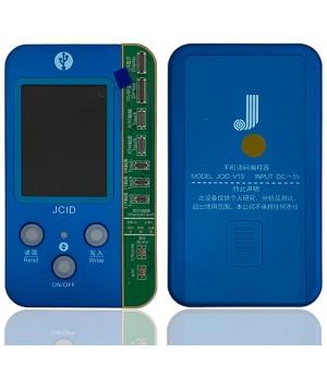 JC V1S - Proximity Light Sensor/True Tone Display/Multi Touch/Vibrator/Baseband/ logic/ Read/Write Data Recovery Programmer For  iPhone 7 - iPhone 11 Pro Max