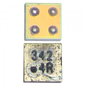 TPS22904 - 3.6-V, 0.5-A, 66-mΩ Load Switch with Output Discharge IC Replacement