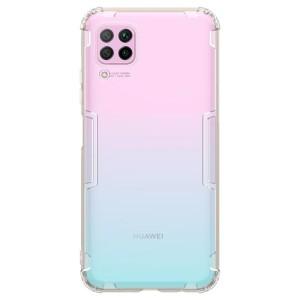 Huawei P40 Lite - Nillkin Nature TPU Case 0.6mm