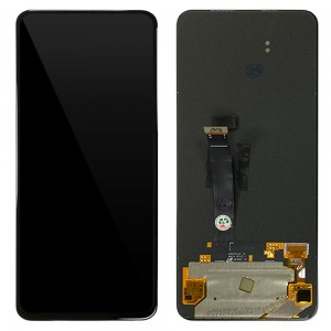 OPPO Reno 2 - Full Front LCD Digitizer Black