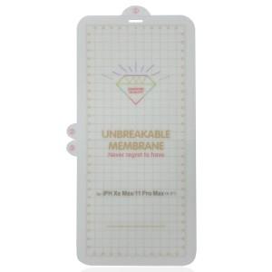 iPhone  XS Max  / 11 Pro Max  - Hydrogel Membrane Film