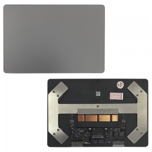 Macbook Air 13 inch Retina A1932 Late 2018 / 2019 - TrackPad Gray