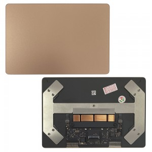 Macbook Air 13 inch Retina A1932 Late 2018 / 2019 - TrackPad Gold