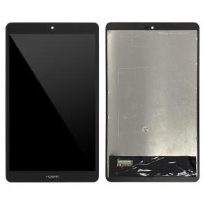 Huawei MediaPad M5 Lite 8 8.0 inch - Full Front LCD Digitizer Black