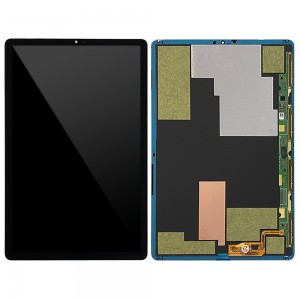 Samsung Galaxy Tab S5e (10.5) T720 / T725 - Full Front LCD Digitizer Black < Service Pack >