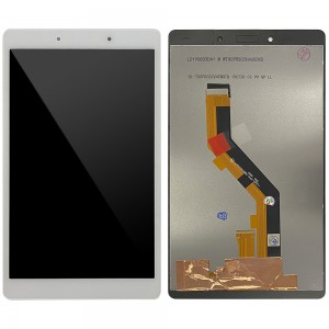 Samsung Galaxy Tab A 8.0 2019 T290 / T295 - Full Front LCD Digitizer White