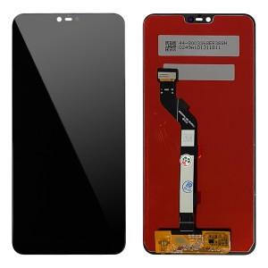Xiaomi Mi 8 Lite - Full Front LCD Digitizer Black