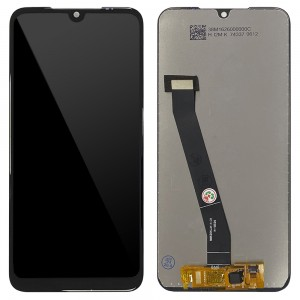 Xiaomi Redmi 7 - Full Front LCD Digitizer Black