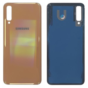 Samsung Galaxy A50 A505 - Battery Cover With Adhesive Coral