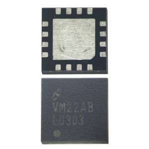 VM22AB - Backlight IC Replacement