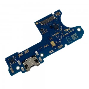 Huawei Y7 (2019) - Dock Charging Connector Board