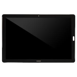 Huawei MediaPad M5 10 10.8 inch - Full Front LCD Digitizer Black