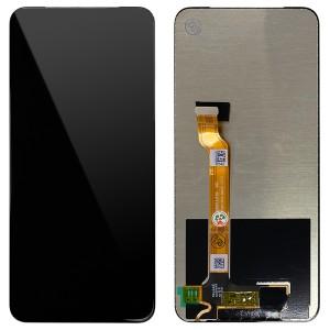 OPPO F11 Pro - Full Front LCD Digitizer Black