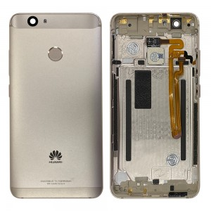Huawei Nova - Back Housing Cover Gold