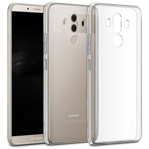 Huawei Mate 10 - Air Cushion TPU Gel Case