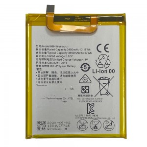 Huawei Nexus 6P - Battery HB416683ECW 3550mAh 13.57Wh