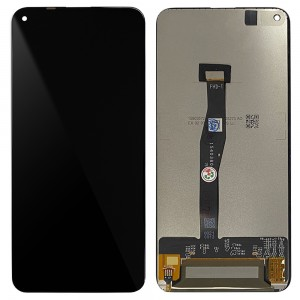 Huawei Honor 20 / Honor 20 Pro - Full Front LCD Digitizer Black