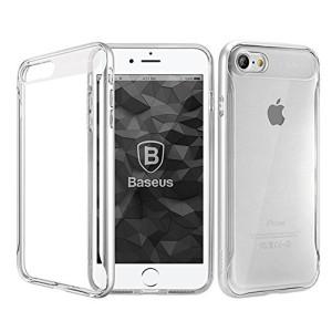 iPhone 7 / 8 / SE 2020 - Baseus Fusion Series Fashion Case