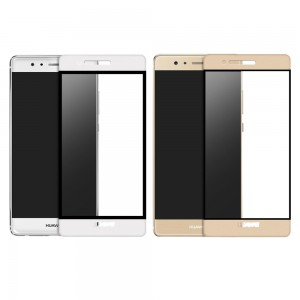 Huawei Ascend P9 - Hoco Full Screen Tempered Glass