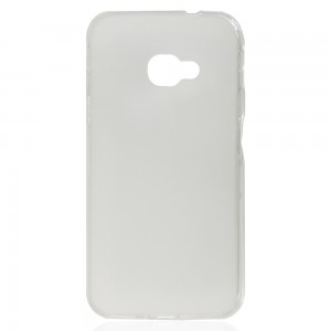 Samsung Galaxy Xcover 4 G390 - TPU Case Transparent