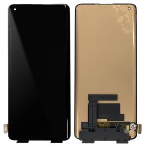 OnePlus 8T - Full Front LCD Digitizer Black