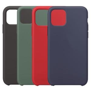 iPhone 11 Pro Max  - G-Case Original Series Liquid Silicone