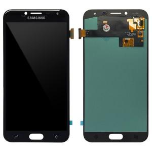 Samsung Galaxy J4 J400F - Full Front Lcd digitizer Black (OLED)