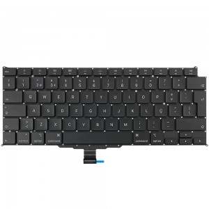 Macbook Air 13 inch Retina A2179 2020 - Portuguese Keyboard PT Layout with Backlight