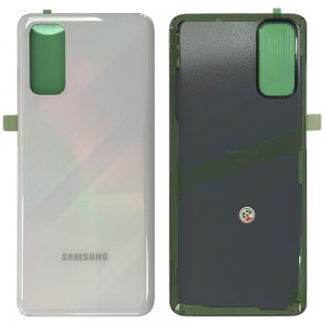 Samsung Galaxy S20 G980 - Battery Cover with Adhesive Cloud White