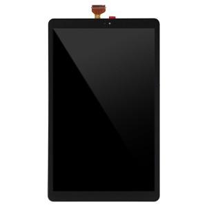 Samsung Galaxy Tab A 10.5 T590 / T595 - Full Front LCD Digitizer Black