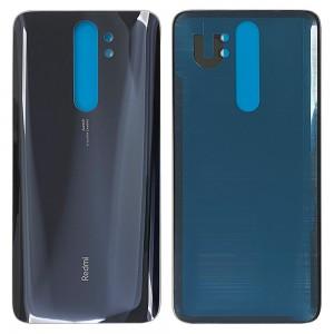 Xiaomi Redmi Note 8 Pro - Battery Cover with Adhesive Black