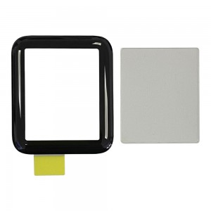 Apple iWatch 2 / 3 42mm - Front Glass with Oca
