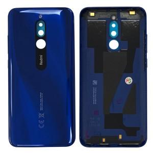 Xiaomi Redmi 8 -  Back Housing Cover Sapphire Blue
