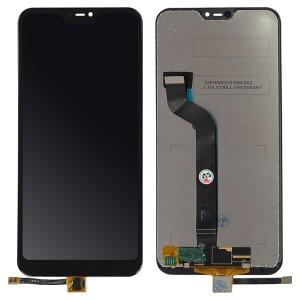 Xiaomi Redmi 6 Pro / Mi A2 Lite - Full Front LCD Digitizer Black