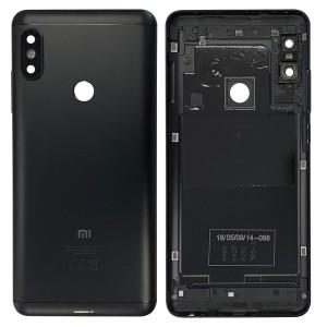 Xiaomi Redmi Note 5 Pro - Back Housing Cover Black