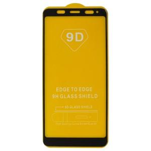 Xiaomi Redmi Note 5 Pro - Full Arc Tempered Glass Black